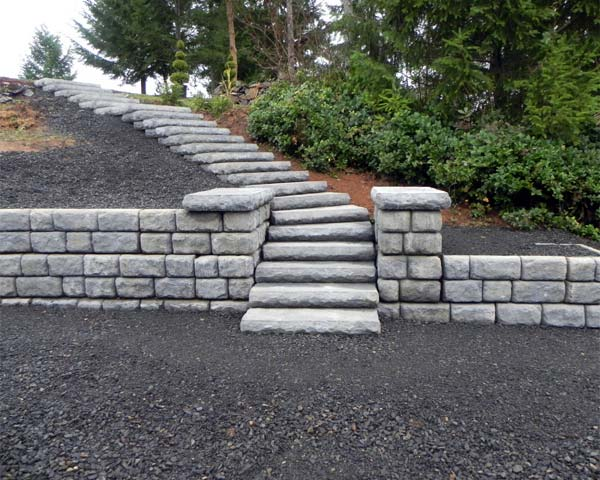 Redi Rock by Hyland Precast